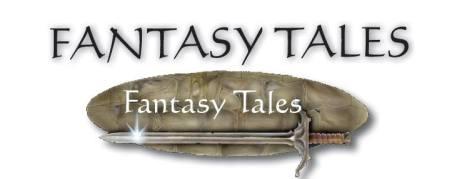 Logo Fantasy Tales
